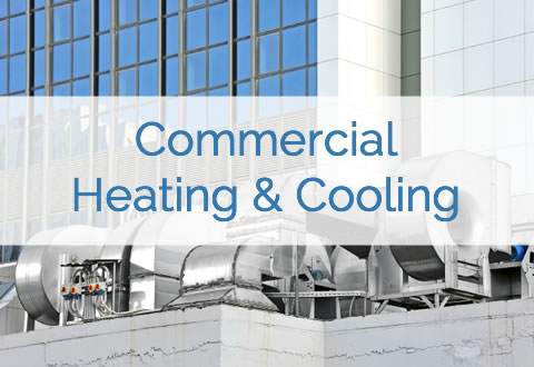 Commercial Heating & Cooling
