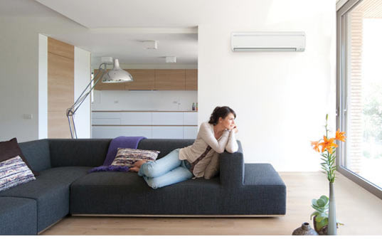 Residential & Domestic Heating & Cooling